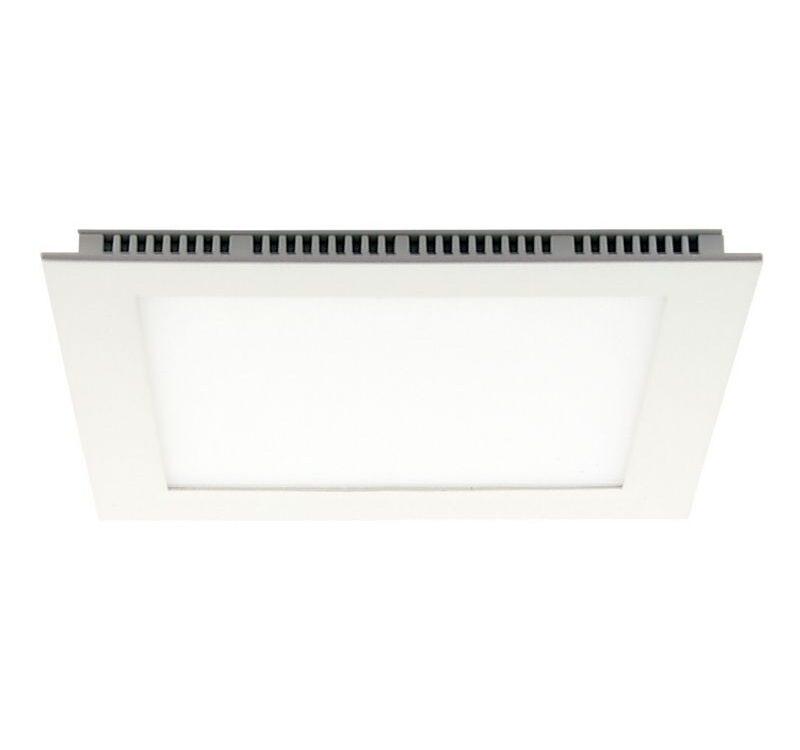 Panel LED perfil bajo cuadrado