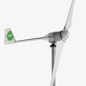 Broker Energético Energía Eólica
