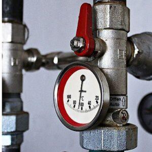 Broker Energético Calefacción