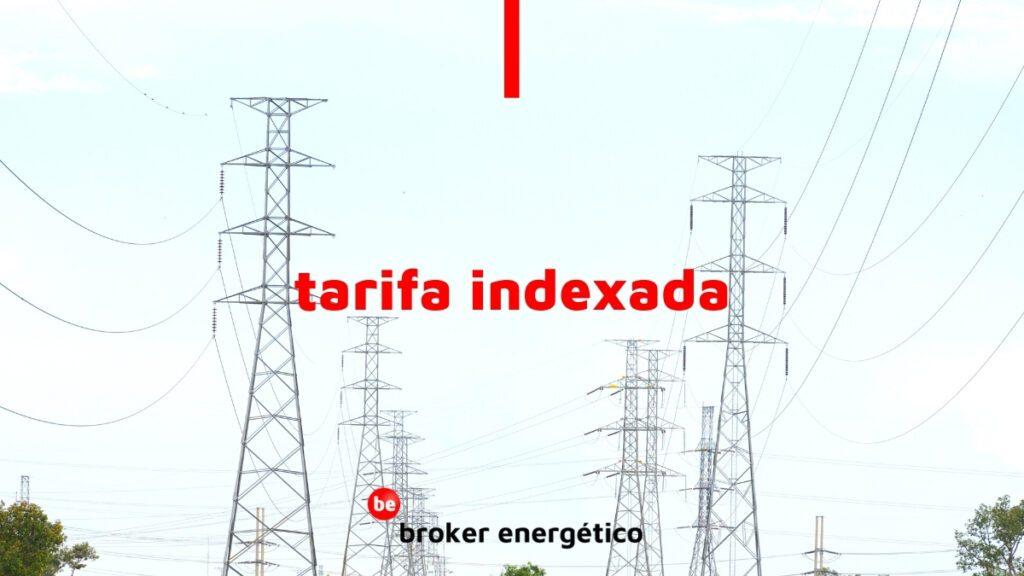 Qué es una tarifa eléctrica indexada