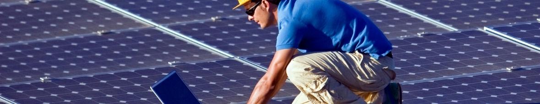 broker energetico ahorro factura de luz con placa fotovoltaica